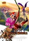 Jungle Shuffle / Переполох в джунглях