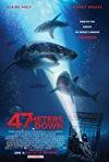 47 Meters Down / Синяя бездна