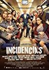 Incidencias / Новогодний отрыв