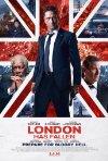 London Has Fallen / Падение Лондона