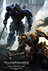 Transformers: The Last Knight / Трансформеры: Последний рыцарь