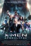 X-Men: Apocalypse / Люди Икс: Апокалипсис