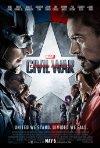 Captain America: Civil War / Первый мститель: Противостояние