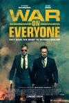 War on Everyone / Война против всех
