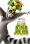 All Hail King Julien / Да здравствует король Джулиан