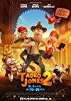 Tadeo Jones 2: El secreto del Rey Midas / Тэд-путешественник и тайна царя Мидаса