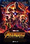 Avengers: Infinity War / Мстители: Война бесконечности