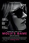 Molly's Game / Большая игра
