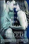 Fifty Shades Freed / Пятьдесят оттенков свободы