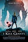 I Kill Giants / Я сражаюсь с великанами