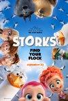 Storks / Аисты
