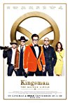 Kingsman: The Golden Circle / Kingsman: Золотое кольцо