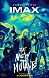 New Mutants / Люди Икс: Новые мутанты