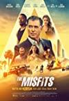 Misfits / Ограбление по-джентльменски