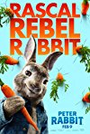 Peter Rabbit / Кролик Питер