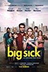 Big Sick / Любовь – болезнь