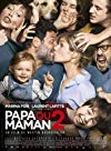 Papa ou maman 2 / Развод по-французски