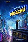 Pokémon Detective Pikachu / Покемон. Детектив Пикачу