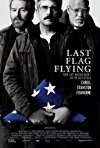 Last Flag Flying / Последний взмах флага