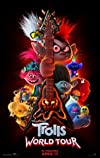 Trolls World Tour / Тролли. Мировой тур