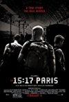 15:17 to Paris / Поезд на Париж