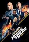 Fast & Furious Presents: Hobbs & Shaw / Форсаж: Хоббс и Шоу