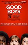 Good Boys / Хорошие ребята