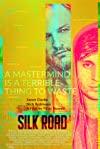 Silk Road / Асоциальная сеть