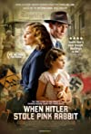Als Hitler das rosa Kaninchen stahl / Как Гитлер украл розового кролика