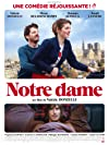 Notre Dame / Нотр-Дам